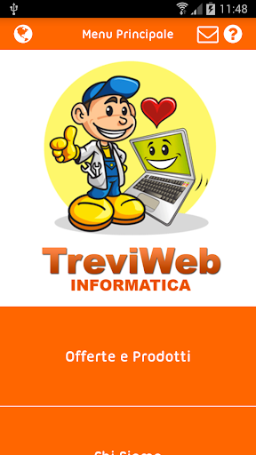 Treviweb