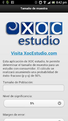 XOC Estudio