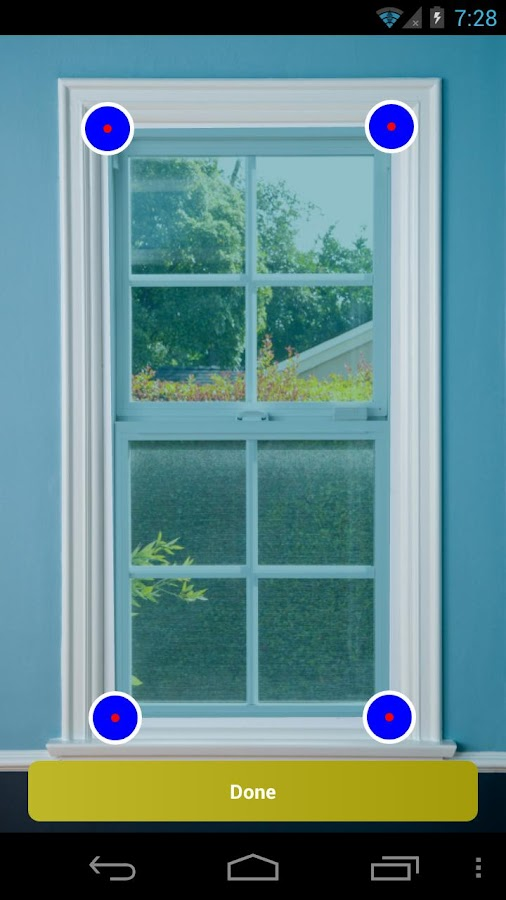 Window Shopper by Blinds.com - screenshot