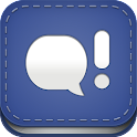 Go!Chat for Facebook Pro logo