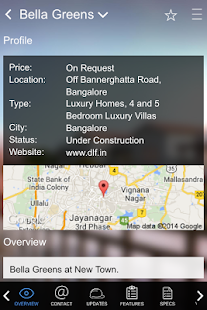 DLF Homes & Commercial- screenshot thumbnail