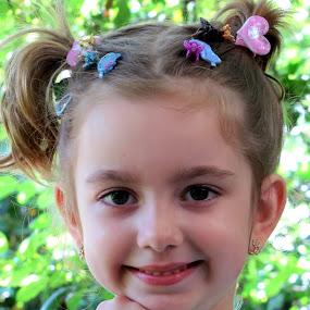 Cute child by Suaib Akhter - Babies & Children Child Portraits ( turkish child, cute child, tatli gibi cocuk, beautiful child )