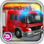 Fire Truck Games for Kids