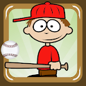 Baseball Sports Maze Puzzle icon