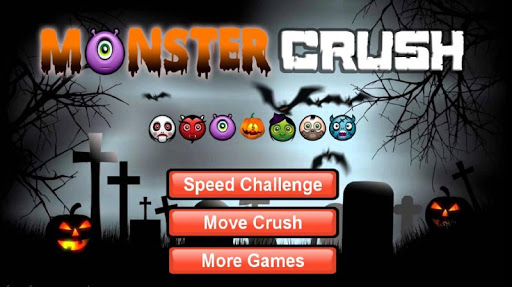 Monster Crush