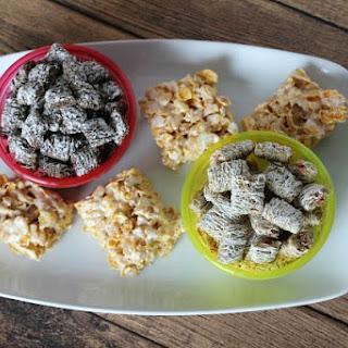 Kelloggs Cereal Recipes.