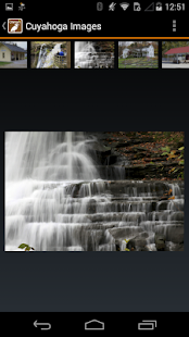 Chimani Cuyahoga Valley NP - screenshot thumbnail