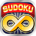 Sudoku ∞ icon