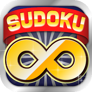 Sudoku ∞ for PC and MAC