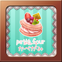 Petit four LWP icon