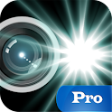Safari FlashLight Pro icon
