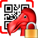 QR & Barcode reader (Secure) icon