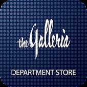 Galleria 갤러리아 백화점