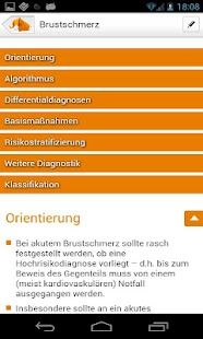 Checkme! Klinikstandards- screenshot thumbnail