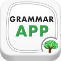 Grammar App by TapToLearn icon