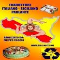 traduttore italo siculo vocal icon