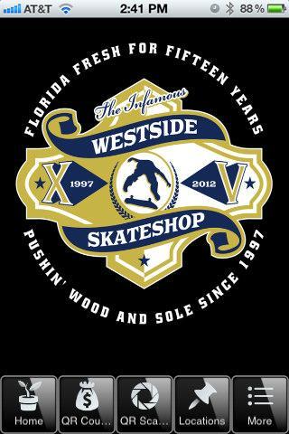 Westside Skateshop