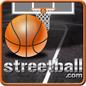 Streetball icon