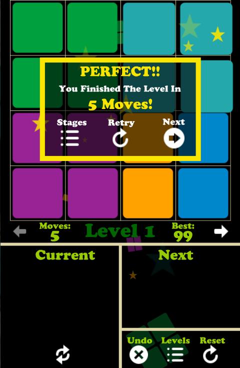 Blocks Blocks Blocks - screenshot