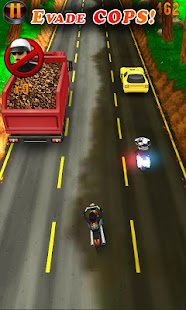 Deadly Moto Racing- screenshot thumbnail