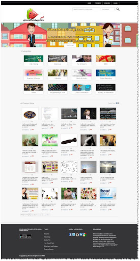fivermarketplace.net official