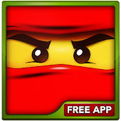 Ninjago Wallpapers Free HD