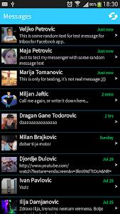Messenger v3.4