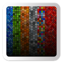 Color Shapes FREE icon