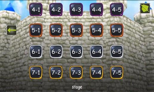 MiniKing 3D game- screenshot thumbnail