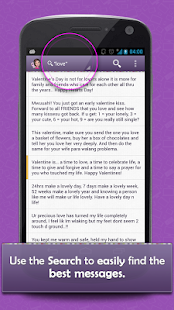 Messages for Mobile - screenshot thumbnail