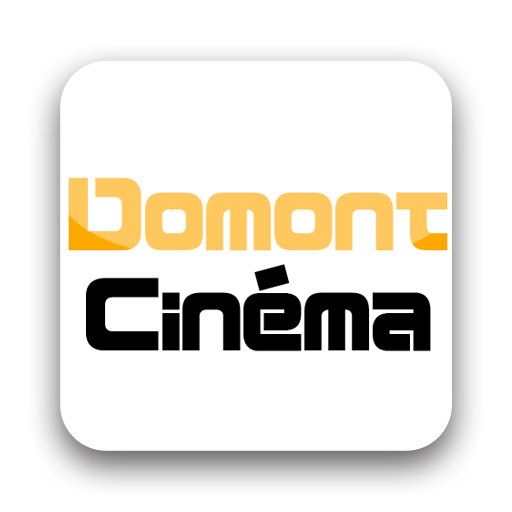 Domont Cinéma Icon