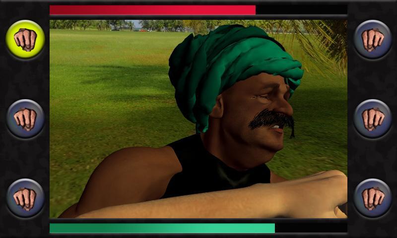 Boxing Reflexes - Vromokseelo - στιγμιότυπο οθόνης