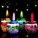 Candles logo