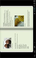 Screenshot of Kumpulan Resep Kue