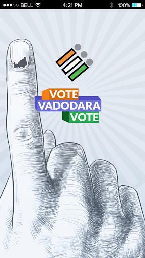 VoteVadodaraVote
