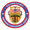 Baldwin County EMA App icon