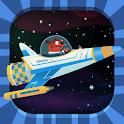 Astroblast! Rocket Rush icon