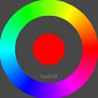 BT4 SanUSB Bluetooth HC05 RGB icon
