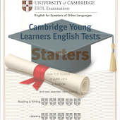 Cambridge Starters Test