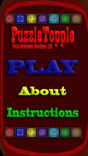 Puzzletopple