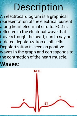 玩醫療App|Electrocardiogram免費|APP試玩