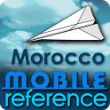 Morocco - Travel Guide icon
