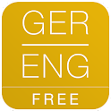 Free Dict German English icon
