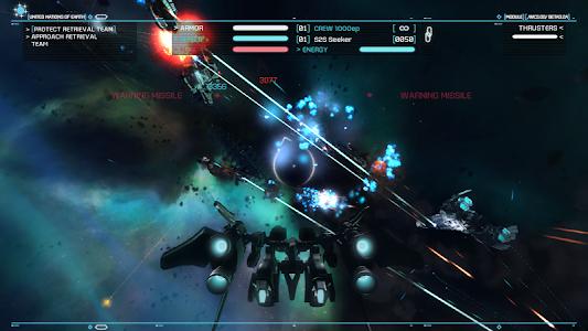 Strike Suit Zero v1.0.4