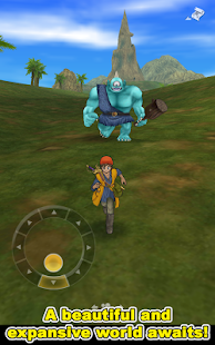 DRAGON QUEST VIII Screenshot 13