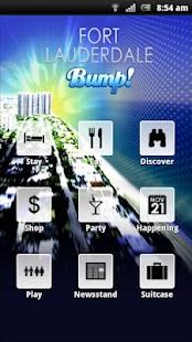 Bump! Fort Lauderdale- screenshot thumbnail