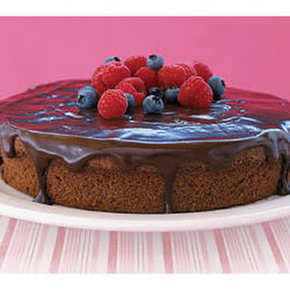 BAKER'S® ONE BOWL Cake