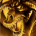 Dragons Live Wallpaper icon