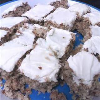 Doctor Bird Cake