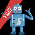 Spiel für Jungen - Roboter icon